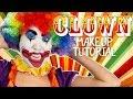 Classic Clown Makeup Tutorial