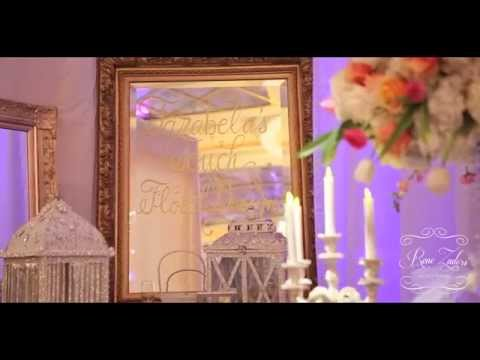 Engaged! A Bridal Event At Taglyan Complex - 2014