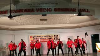Sodakku mele sodaku dance .Viswakarma 2017 dance .