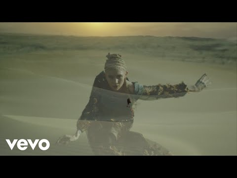 Grimes - Go (Trailer) ft. Blood Diamonds