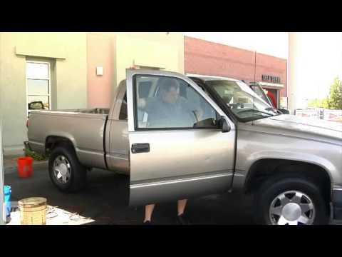Las Vegas, NV | Clear Quality Auto Glass | window tinting