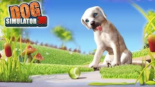 Dog Simulator 3D Games▶️ Android GamePlay 1080p(by Puffy Thumb)