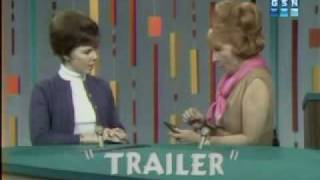 Agnes Moorehead on Password Day 5, part 1