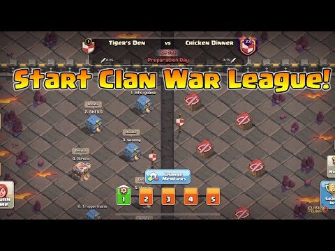 New Update : Start Clan War League | New Trap Is Coming | New Magical Item Is Coming