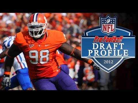 Clemson DT Brandon Thompson Draft Profile