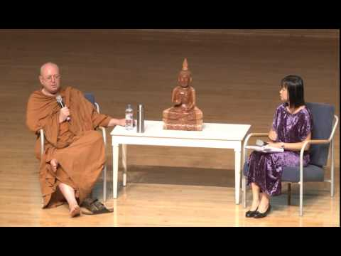 Wisdom in the Age of Information | Ajahn Brahm | 31 Dec 2014
