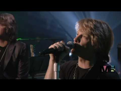 """Bon Jovi - """"Hallelujah"""" live 2007 (HQ)"""