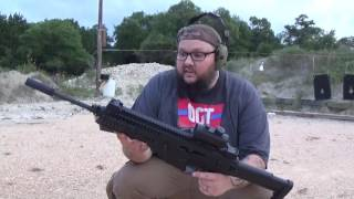 Video Beretta ARX160 suppressed download MP3, 3GP, MP4, WEBM, AVI, FLV Juli 2018
