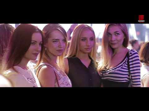 Malevich Night Club - Deep Motion Project - 30.06.2017