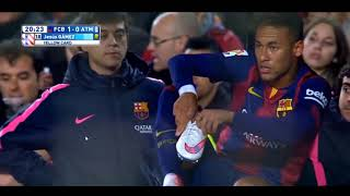 TOP 10 WORST FOOTBALL/SOCCER INJURIES