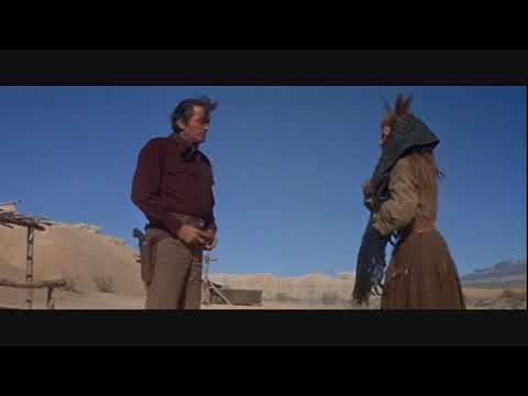 The Stalking Moon  Gregory Peck and Eva Marie Saint A tribute
