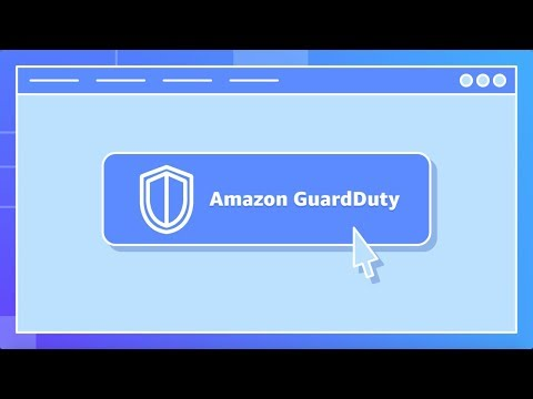Introduction to Amazon GuardDuty