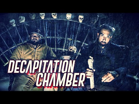 "Lazarus – ""Decapitation Chamber"" ft. Ghostface Killah – OFFICIAL MUSIC VIDEO"