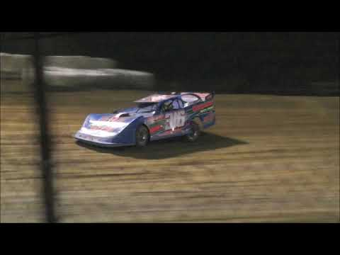 Late Model Feature from Moler Raceway Park, May 17th, 2019.