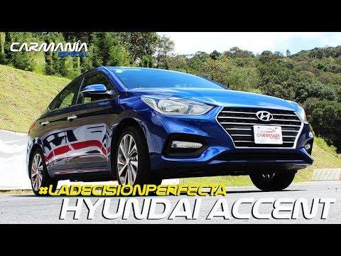 Hyundai Accent CarMan a