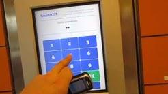 Näin toimii Smartpost palvelu Nastolan Assmarketissa