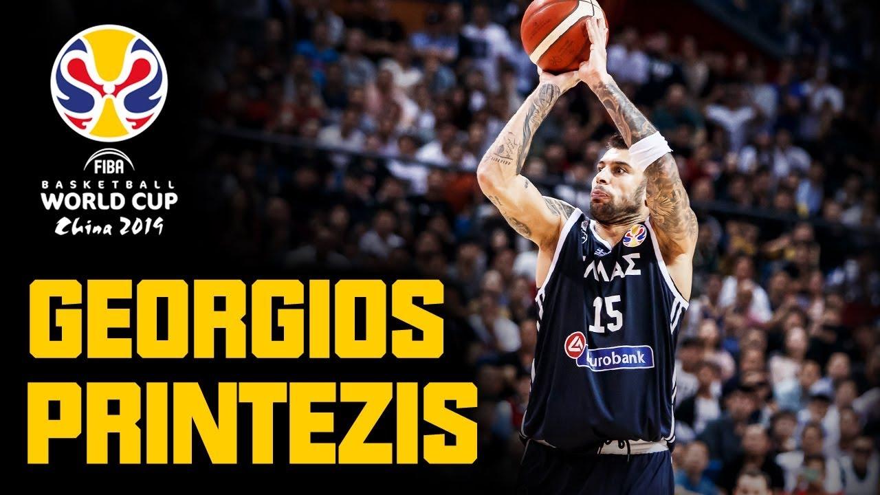 Georgios Printezis