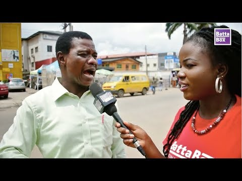 Crazy Superstitions in Nigeria