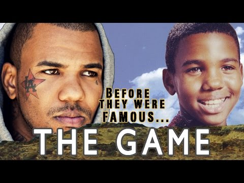 THE GAME - Before They Were Famous