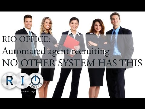 rio-genesis:-recruiting-real-estate-agents-technology-tools--fully-automated.