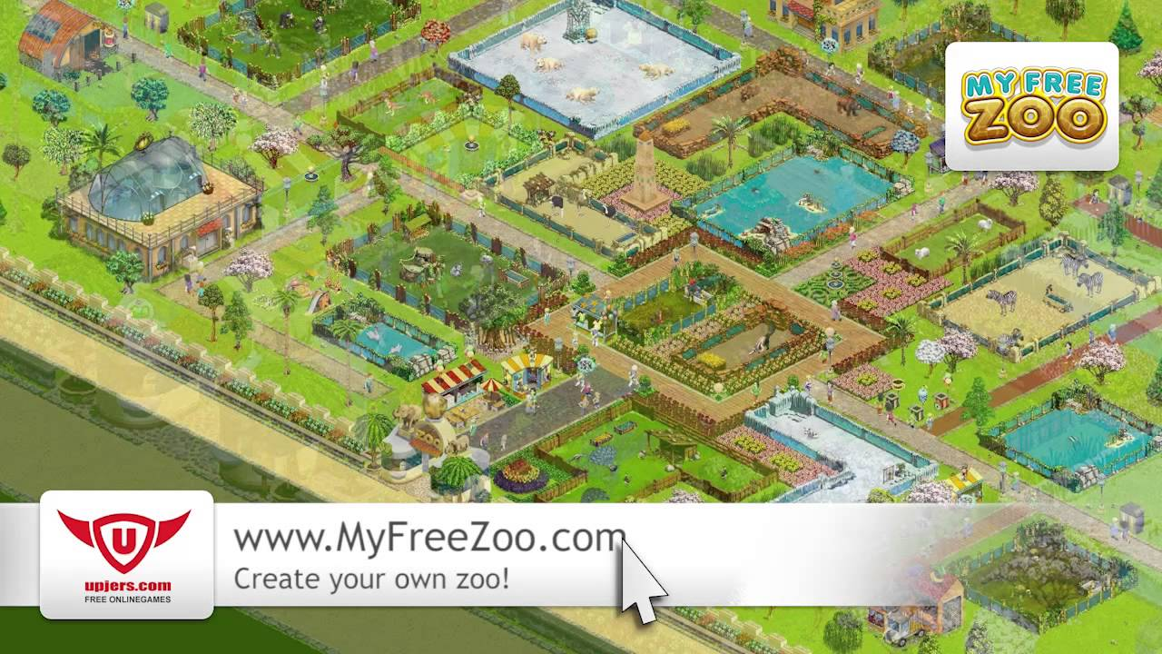 My Fee Zoo