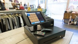 An innovative ipad based point of sale solution that is easy to use and makes light work of, processing payments managing your stock. tracking best selle...