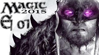 MAGIC 2015 # 01 - Die Jagd ist eröffnet - Let