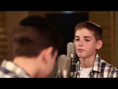 מתנות קטנות - רמי קלינשטיין | צמד ילד# קליפ קאבר