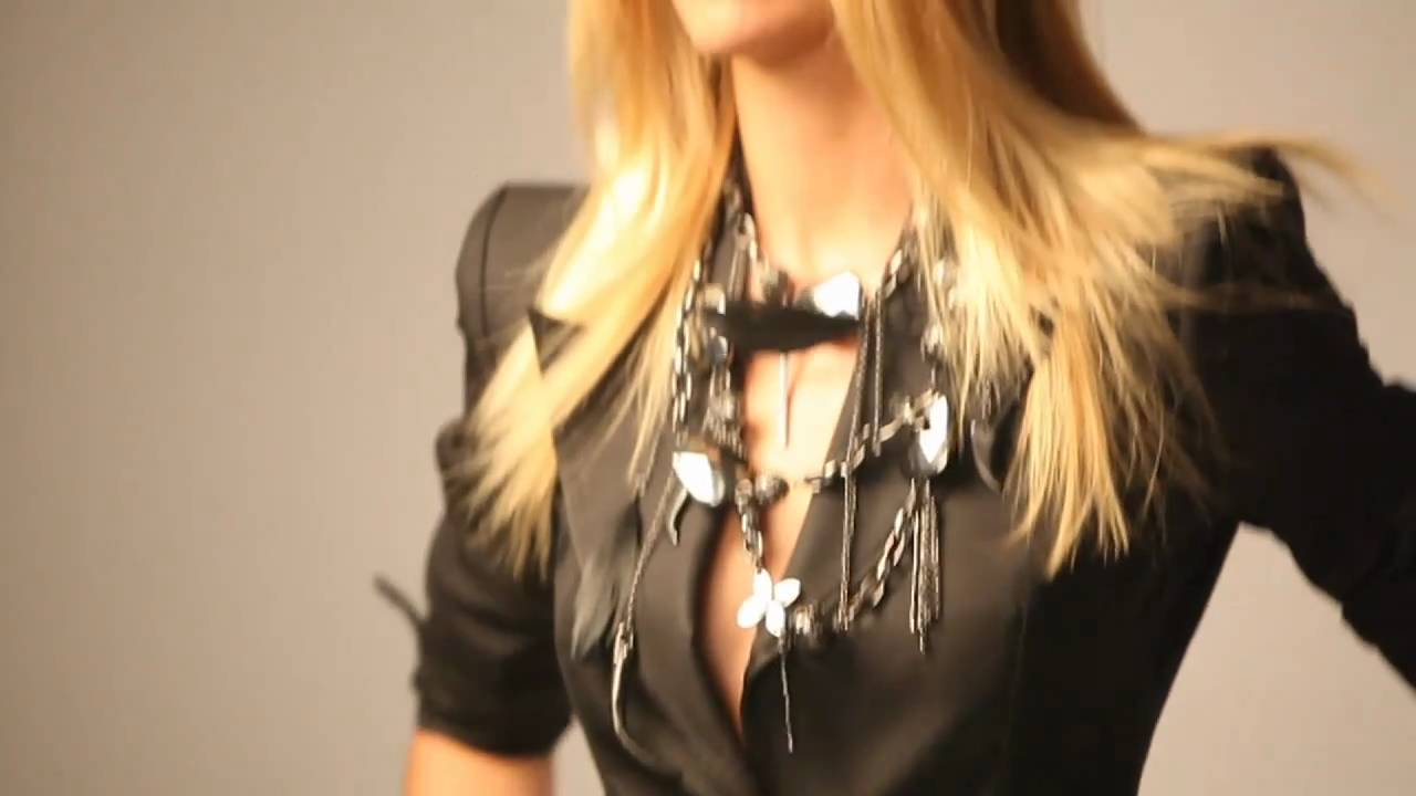 Model Elyse Taylor fashion shoot for Diva Accessories Australia