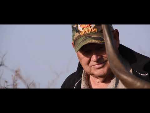 Bobby & Wayne In Africa With Marvel Africa Hunting Safaris - Hunt@marvelafrica.com