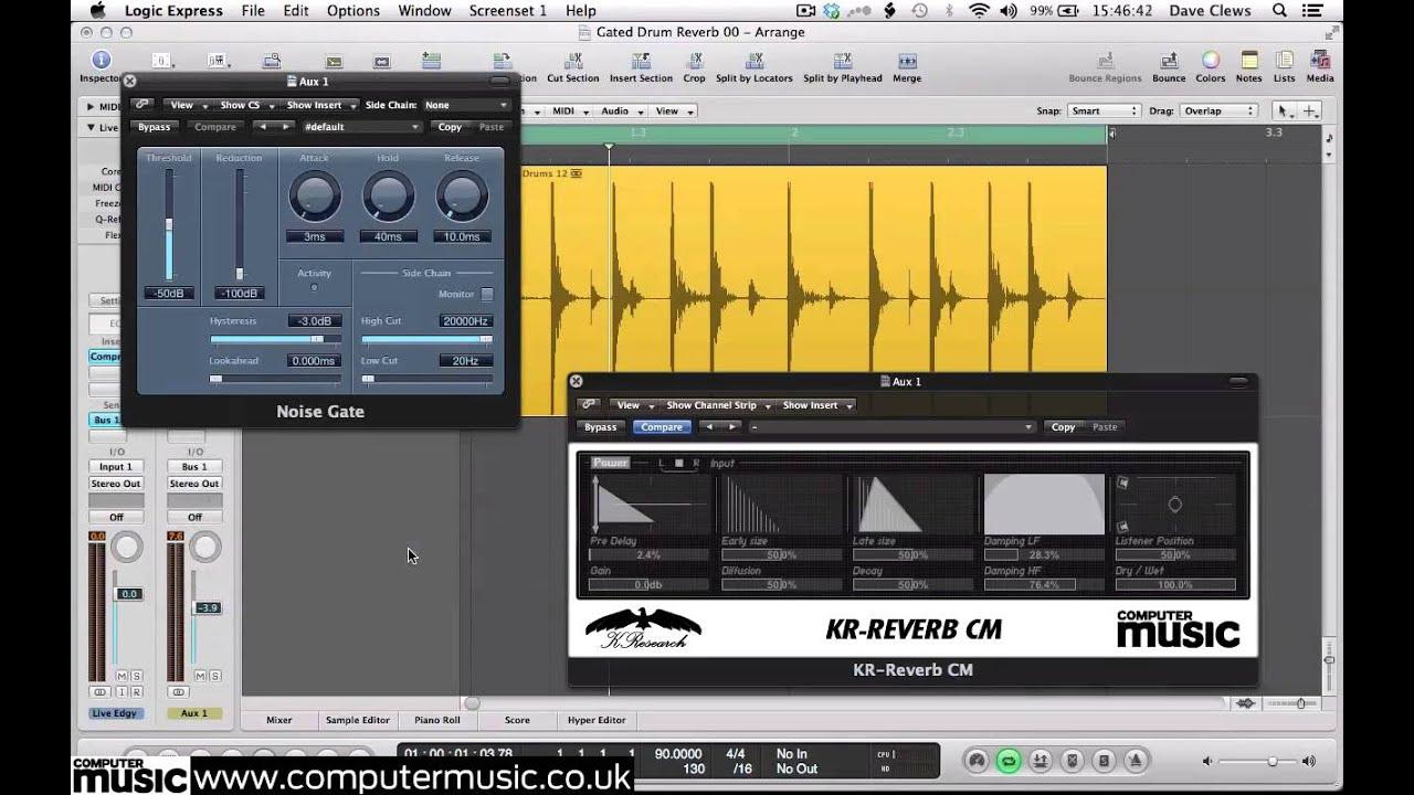 Epic 80s/synthwave/retro production thread | DOA | Drum