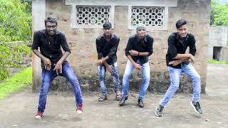 Mercy | Badshah | Hip Hop Dance Choreography | 4Square Productions