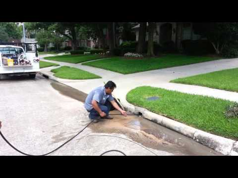 Drain Cleaning Services Now Available From JB Irrigation
