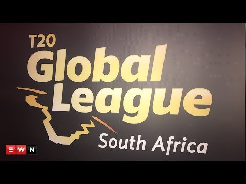 CSA launch inaugural global T20 league