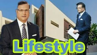 Rajat Sharma(India TV News Anchor) Income, House, Cars, Luxurious Lifestyle & Net Worth 2017 | K