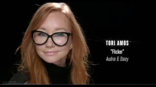 A roundtable discussion with Tori, Pharrel, Justin Timberlake, Alic...