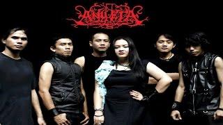 Anueta - Sunyi Jelang Gelap (Live At Buangsial Fest)
