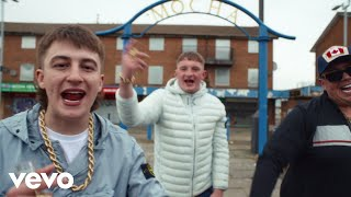 BBCC Bad Boy ChiĮler Crew ft Jordan McCann - Footsteps On My Shoes