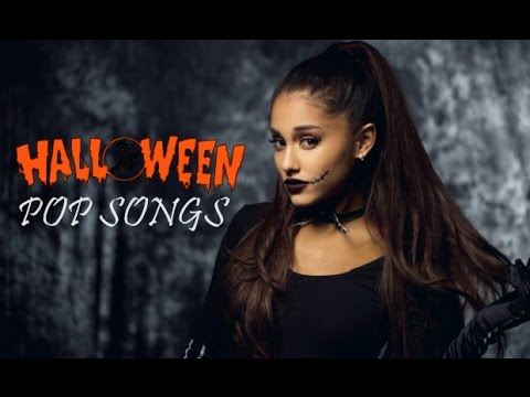 halloween pop songs msicas com tema halloween - Pop Songs For Halloween