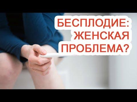 Бесплодие: женская проблема? / Доктор Черепанов