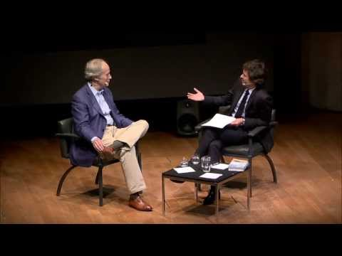 Richard Ford in Conversation -- Canada