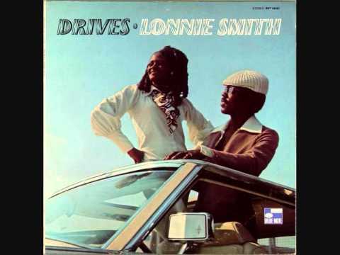 Dr. Lonnie Smith - Spinning Wheel