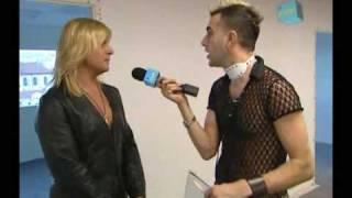 Funkyzeit Mit Bruno    Talks To Fashion Designers    HQ