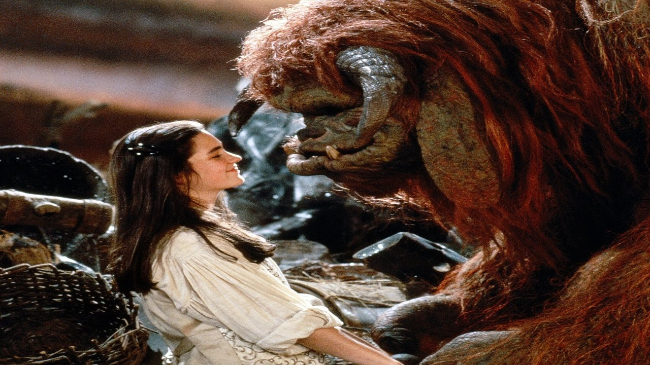 Labyrinth 1986 Soundtrack: Sarah - YouTube Labyrinth 1986 Sarah