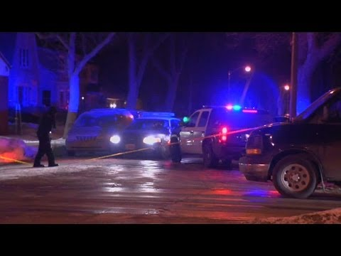 Police shoot, kill armed robbery suspect on city's north side