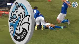 FC Den Bosch TV: Samenvatting en interviews FC Den Bosch - NEC Nijmegen