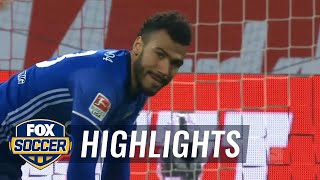Video Gol Pertandingan FC Cologne vs Schalke 04