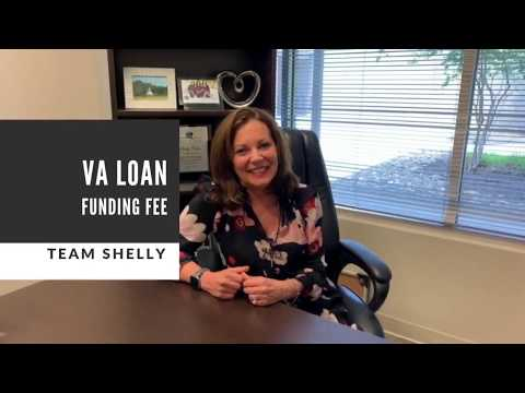 VA Loan: Funding Fee