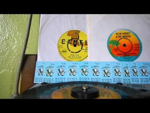 Eric morris - Penny reel / Treasure isle 1964