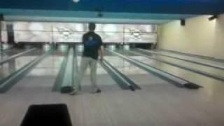 Sebastian Ott Bowling
